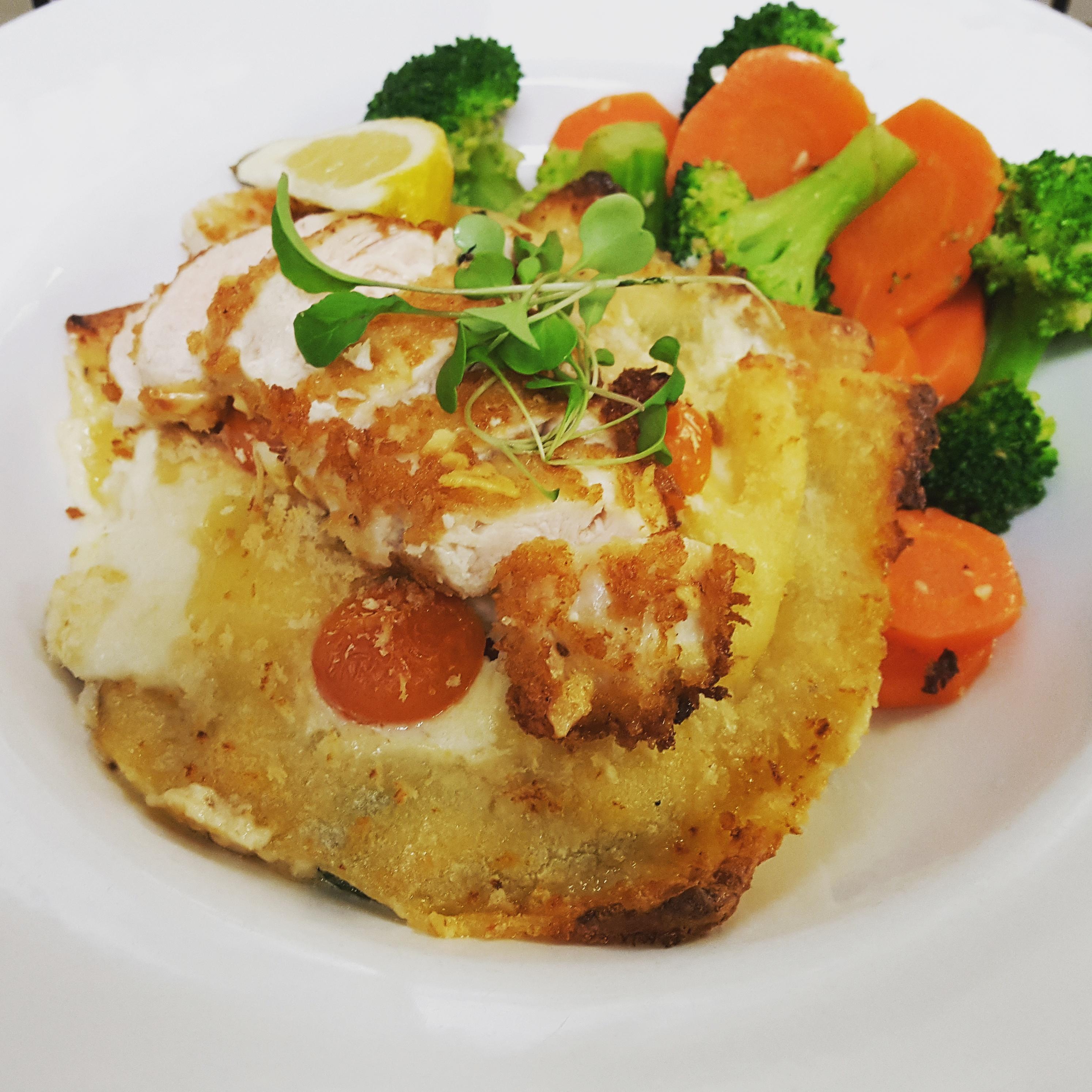 chicken-lasagna